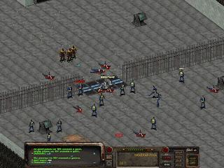 Игра Fallout Online