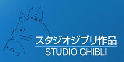 Миядзаки и студия Гибли, Ghibli