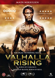 Фильм Вальгалла, Сага о викинге