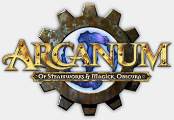 Игра Арканум Arcanum