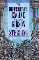 Книга Уильяма Гибсона - Машина Различий