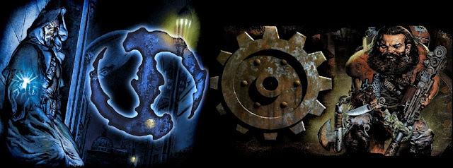 Арканум, магия и технология