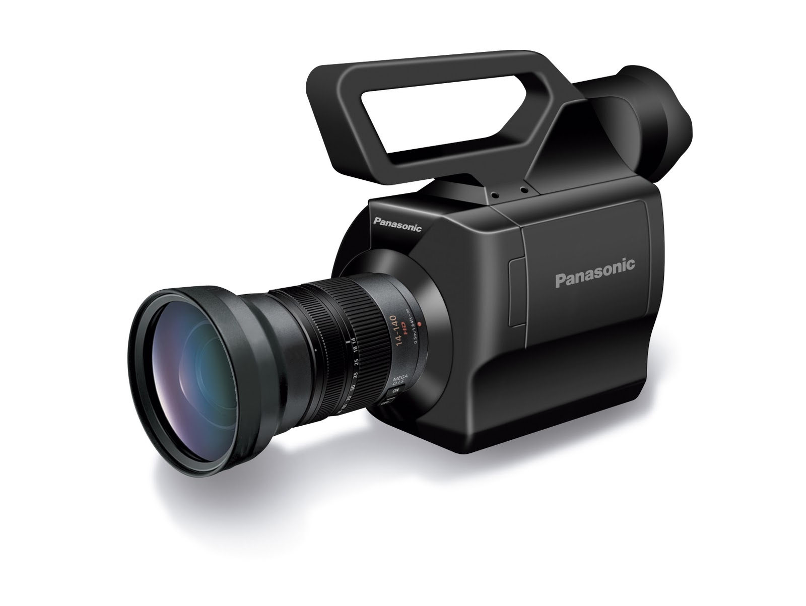 Worldwide tech science panasonic has begun delivering - Low cost camera ...