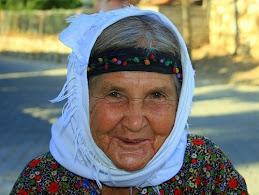 خاطرات مادر بزرگ آذربایجان