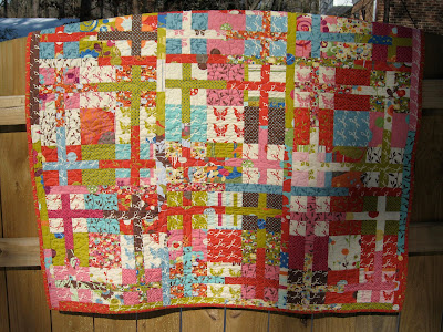 Free Baby Quilt Patterns, Quick and Easy to Sew