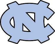 I&#39;m a Tar Heel!