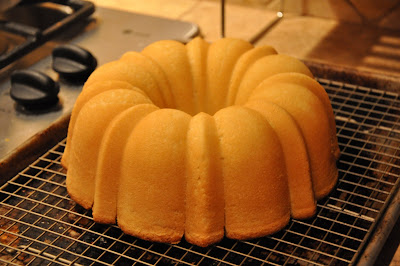 Fran S Kitchen Million Dollar Pound Cake