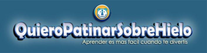 QuieroPatinarSobreHielo. Escuela Celeste en Polarcity
