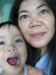 Aku dan Mamnoor