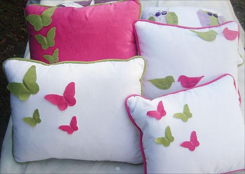 Euge cozzani almohadones - Fotos de cojines decorativos ...