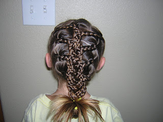 braided frenchbraid