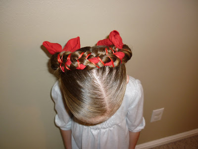 Stylesgood Times on Hairstyles For Girls   Hair Styles   Braiding   Princess Hairstyles