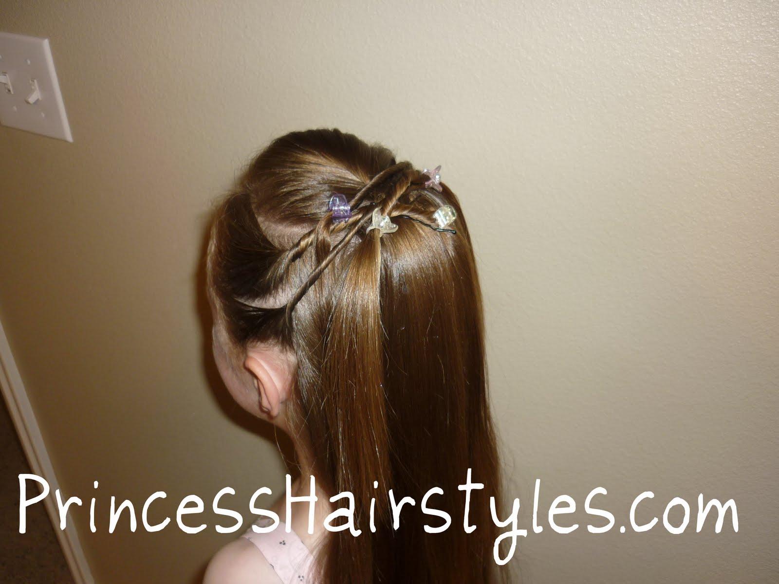 Princess Hairstyles.com