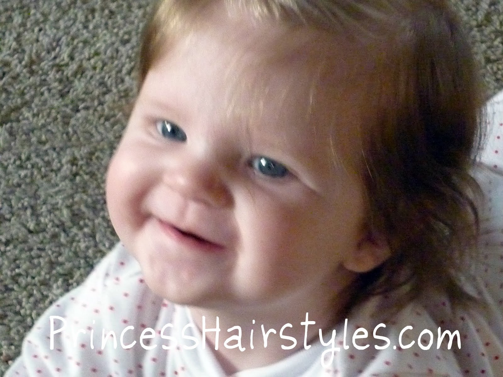 Baby Hairstyles  Tiny Twists  Hairstyles For Girls  Princess