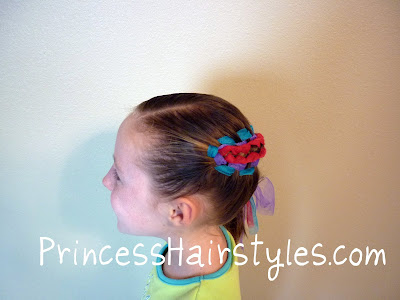 renaissaince hairstyle