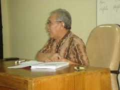 Prof.Dr.HD.Hidayat, MA