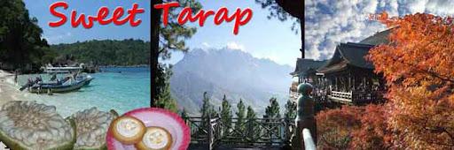 Sweet Tarap
