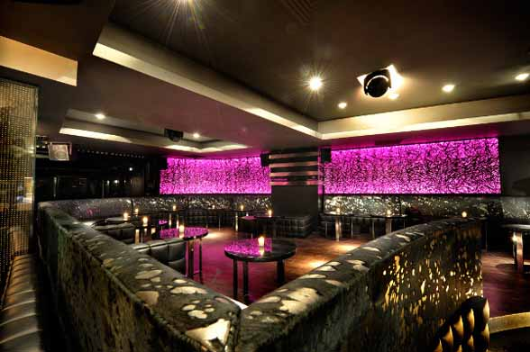 Bar Nightclub Interior Design