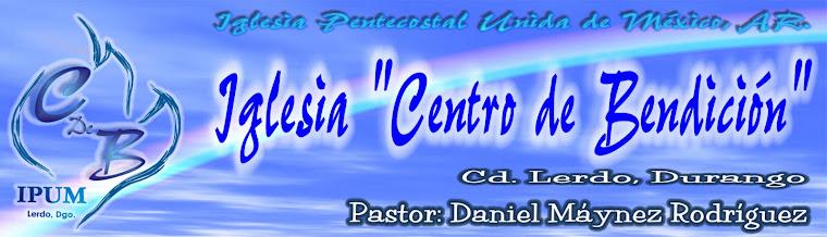 IPUM Centro de Bendiciòn
