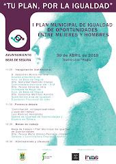 I Plan Municipal de Igualdad de Oportunidades para Mujeres y Hombres