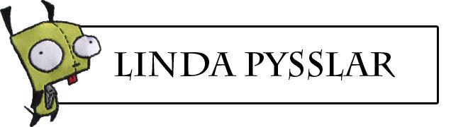 Linda pysslar