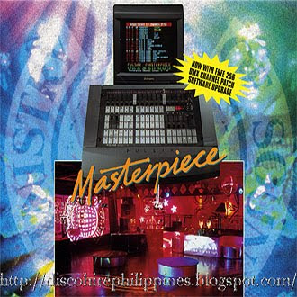 Pulsar Masterpiece io8s running dj software programs features Analogue and DMX Digital outputs