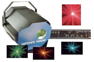 disco light bagio city disco hire philippines synchro flower