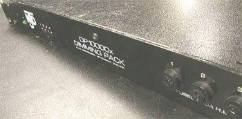 NJD DP1000X