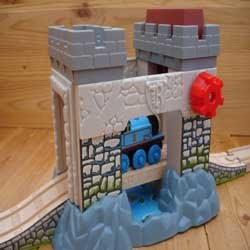 The best brio thomas castle photo