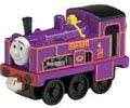 Thomas the tank engine Take Along Thomas Culdee the train