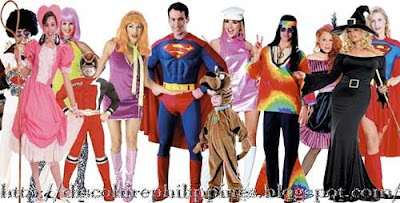Kids disco party ideas 101 fancydress costumes.