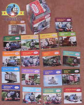 Thomas tank books set 18 children books in hardback covers