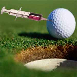 Scandal Philippe Baguio Camp john hay golf course drug problem