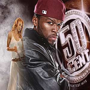 50 cent disco inferno Top Hip Hop Artists such an immense triumph music candy shop CD album