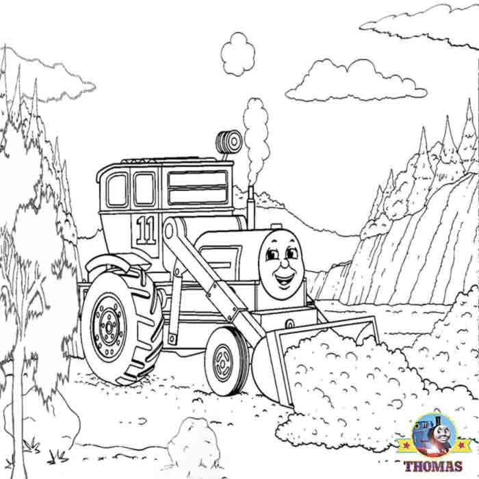 thomas the tank engine coloring pages - thomas the tank engine coloring pages for kids to print