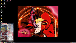 Anime Windows XP Themes FMA+-+03