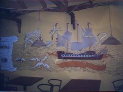 mural en villa la angostura