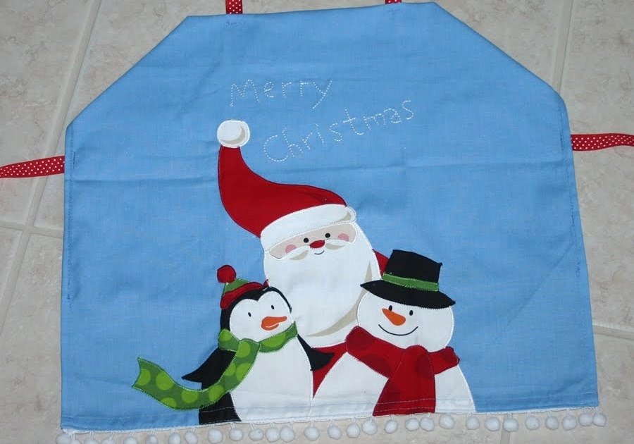Mud Pie Studio Children S Holiday Aprons How To