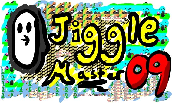 Jiggle Master