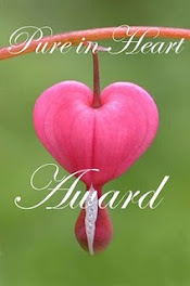The Pure In Heart Award