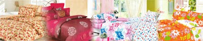 Sprei Rocio Collection