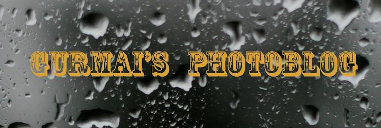 Gurmai photoblog