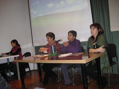 Las Panelistas