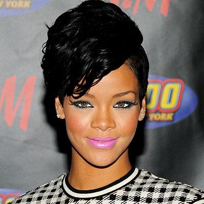 Rihanna ...