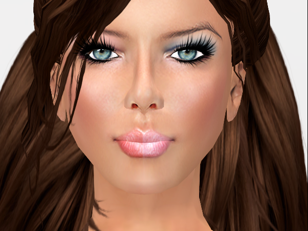 brown skin makeup. blue green eyes Article about makeup watch Neutral+makeup+for+rown+skin