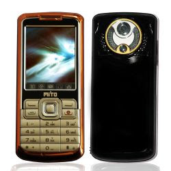 Handphone Dual Mode Gsm Cdma
