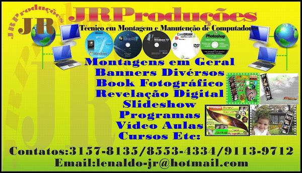 JRProduções