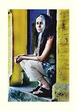 pagina web de la documentalista y artista Verónica Quense