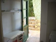 """"""" a cujina du giardin """" - garden""""s flat kitchen"""