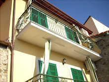 """ I barcui "" - balconies"